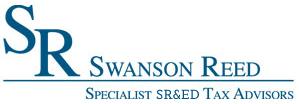 Swanson Reed Logo