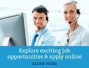 Explore exciting job opportunities & apply online
