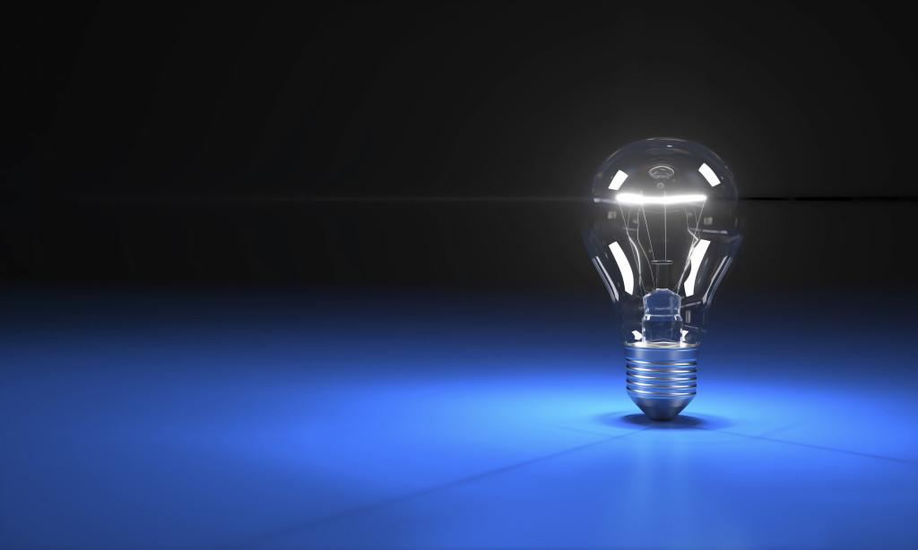 Patent Grant Program - A bright new idea for innovation policy